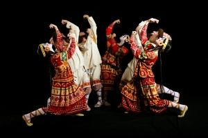 Nicholas Roerich's costumes for Le Sacre du Printemps